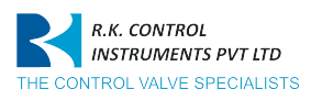 RK control instruments